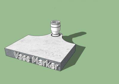 Vase Marker
