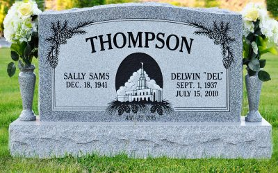 A Quick Guide to Choosing a Headstone